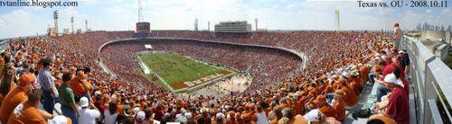 2008.10.11 - Texas v. OU