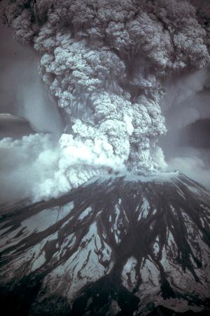 MountSt.Helens