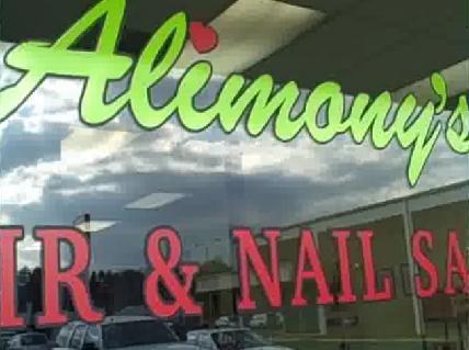Alimony's