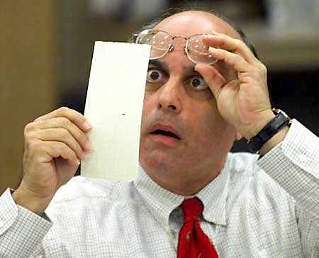 Coaches ballots