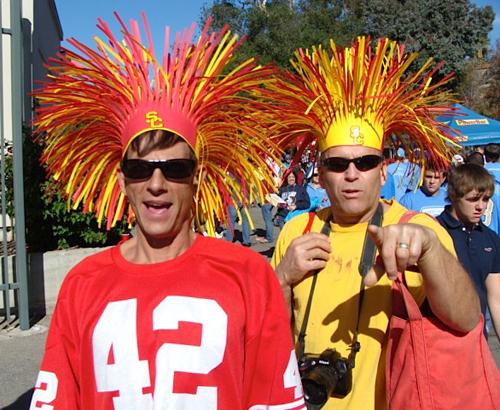 USC Fans