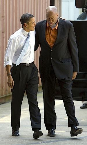 Obama-craig-robinson