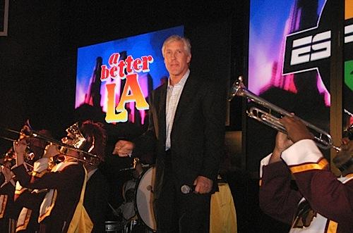 Pete Carroll Band