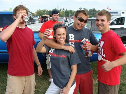 North Texas-Ball State 027.JPG