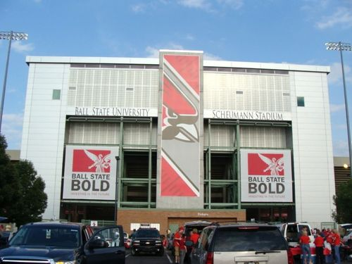 North Texas-Ball State 041.JPG