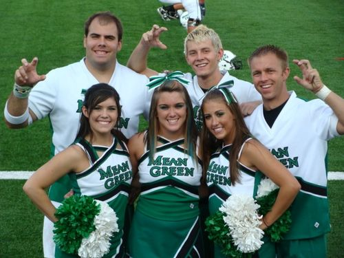 North Texas-Ball State 092.JPG