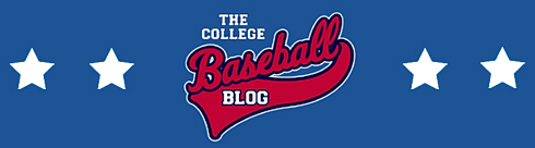 College Baseball Blog