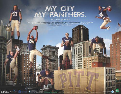 Pitt-Panthers
