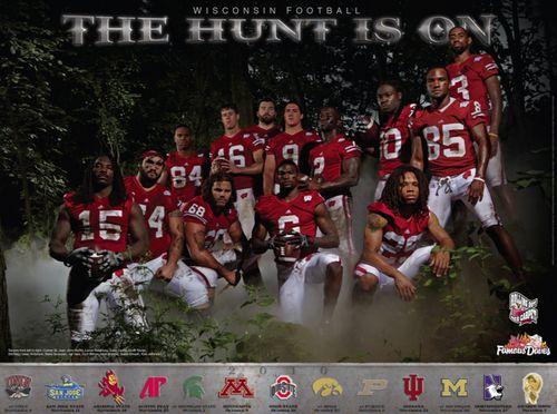 Wisconsin-Badgers-college-football-poster-schedule-2010