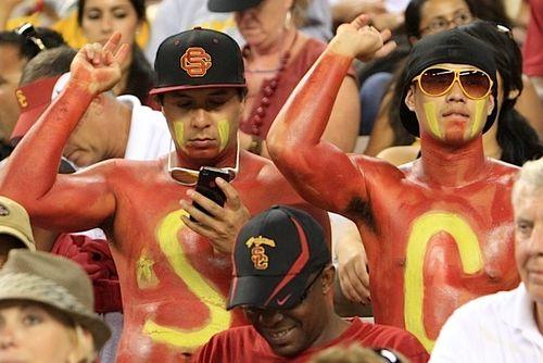 USC-Trojans-fans