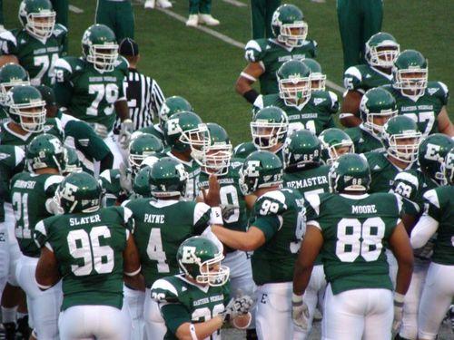 Opening Weekend - College Football 2010 174