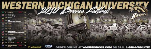 Western-Michigan-Broncos-2010-poster-schedule