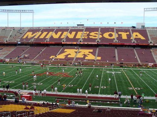 USC-Minnesota 112