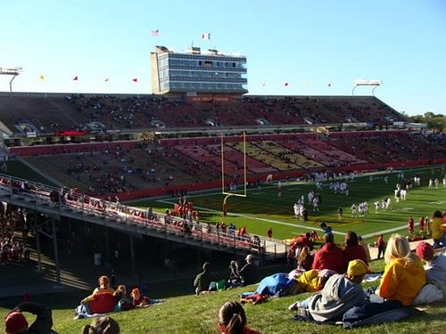 Texas Tech-Iowa State 117