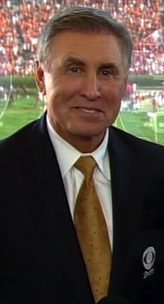 Gary Danielson