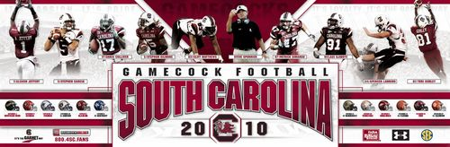 South-Carolina-Gamecocks