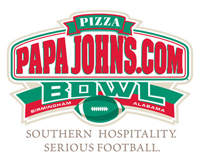 Pizza Bowl logo