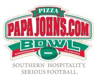 Pizza Bowl logo