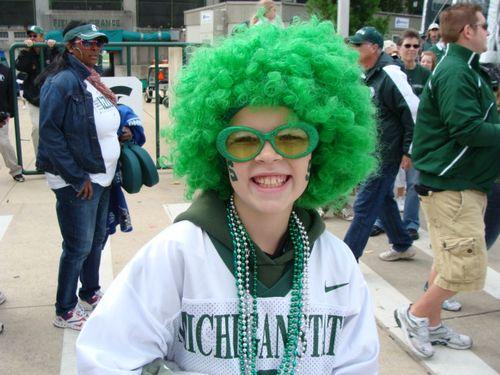 Opening Weekend - College Football 2010 028