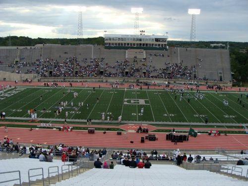 Opening Weekend - College Football 2010 146