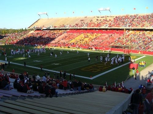 Texas Tech-Iowa State 123