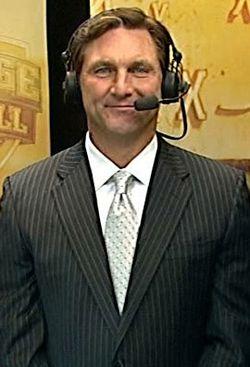 Craig James ESPN