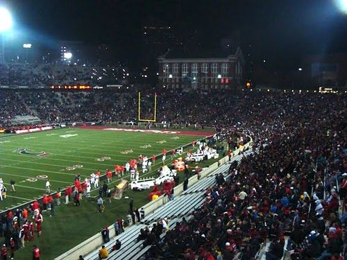 Rutgers-Cincinnati 143