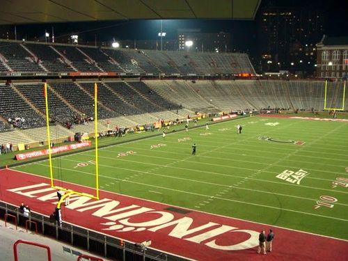 Rutgers-Cincinnati 030