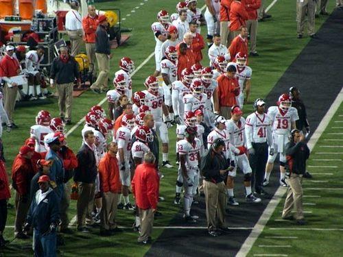 Rutgers-Cincinnati 121