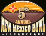 New Mexico Bowl logo