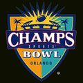 Champs Sports Bowl logo