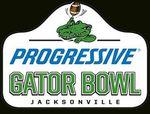 Progressive Gator Bowl Logo