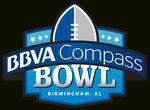 BBVA Compass Bowl logo