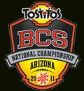 BCS title game