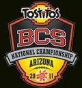 BCS title game
