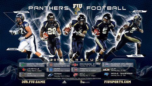 Florida International Panthers