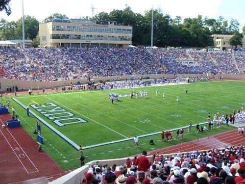 Stanford-Duke 142