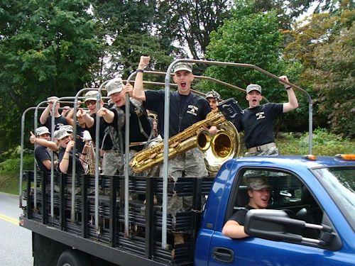 Northwestern-Army 008