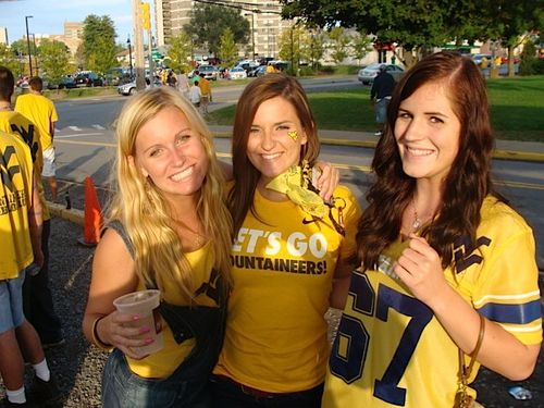 LSU-West Virginia 020