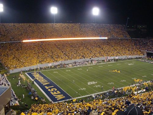 LSU-West Virginia 193