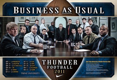 Trine Thunder