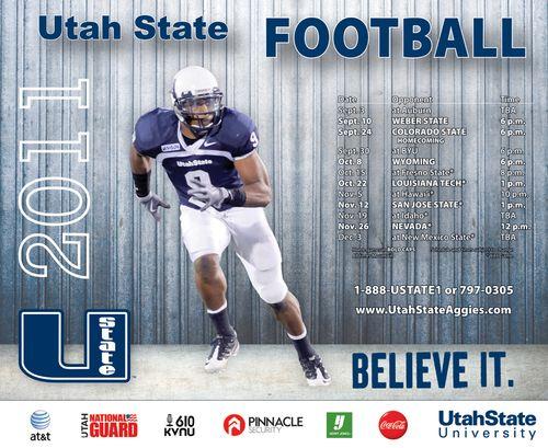 Utah State Aggies
