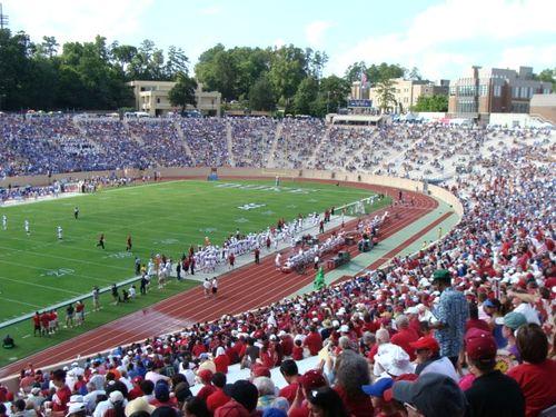 Stanford-Duke 141