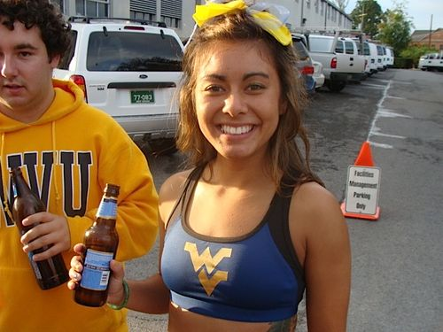 LSU-West Virginia 015