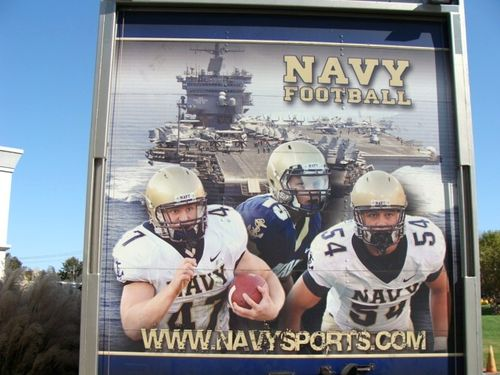 Southern Mississippi-Navy 036