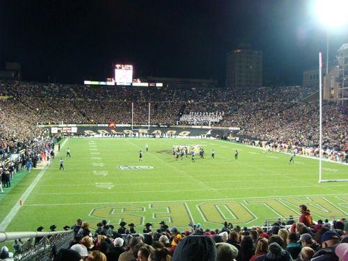 USC-Colorado 201