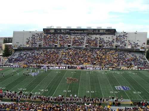 TCU-Wyoming 212
