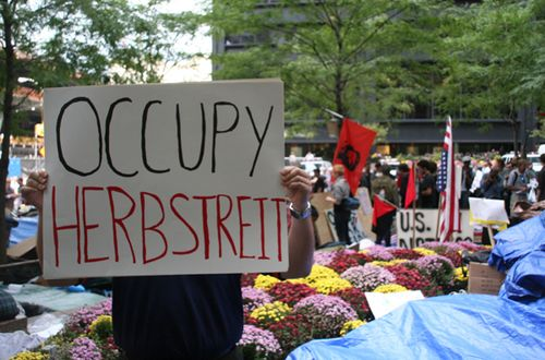 Occupy Herbstreit