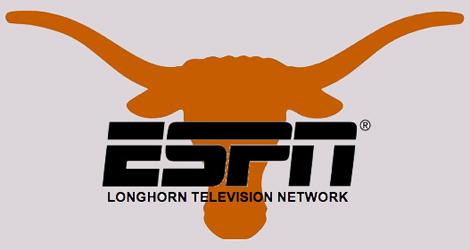 ESPN Longhorn Network