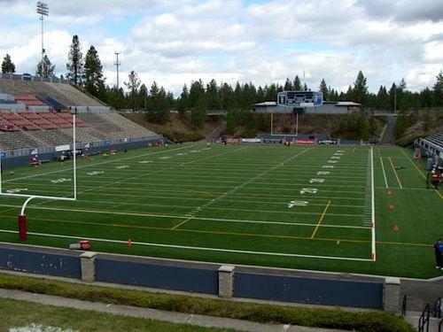 2012 Washington State Spring Football Game 012